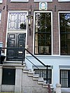 amsterdam bloemgracht 19 entrance