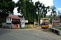 Amta-Muchighata Road and Primary Health Centre Approch Road Junction - Amragori - Howrah 2013-09-22 3032.JPG