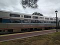 Amtrak Silver Meteor 98 at Winter Park Station (30769950943).jpg