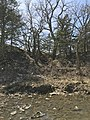 An uneven hillside at Rock Creek Crossing in Council Grove, KS - 2 (f972231cde154b48af967e550ad6f7b8).JPG