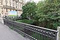 Ancienne voie ferrée, boulevard Émile-Augier, Paris 16e 7.jpg