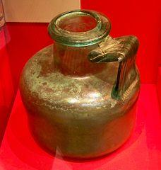 History of Glass - Roman