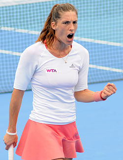 Image illustrative de l'article Andrea Petkovic