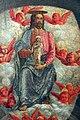 Andrea mantegna, cristo con l'animula della madonna, 1462, 02.jpg