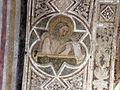 Andrea orcagna e aiuti, cappella dell'annunciazione, 1340-47, evangelisti, marco.JPG