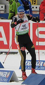 Andreas Birnbacher 2 - 21-01-2010