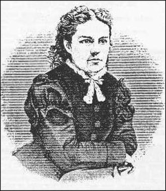 Christian egalitarianism - Anna Oliver, a Methodist who demanded full clergy rights for women in 1880.