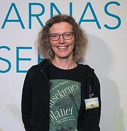 Anne Sverdrup-Thygeson in 2019.jpg