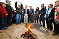 Annual Oyster Roast And Sock Burning (25959247685).jpg