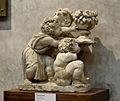Anonyme toulousain - Groupe d'enfants - Musée des Augustins - RA 851.jpg