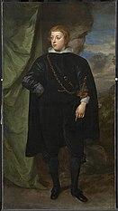 Carlo Emanuele d'Este, Marchese di Borgomanero (1622-1695)