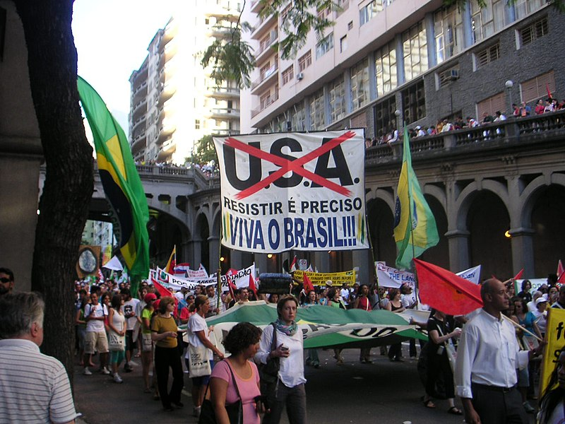 File:Anti usa demo brazil.jpg
