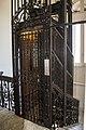 Antiguo ascensor presidencial, Casa Rosada 03.jpg