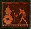 Antiquités étrusques, grecques et romaines - ou les beaux vases étrusques, grecs et romains, et les peintures rendues avec les couleurs qui leur sont propres (1787) (14597627377).jpg