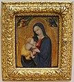 Antonio vivarini (attr.), madonna col bambino, 1460-1500 ca..JPG