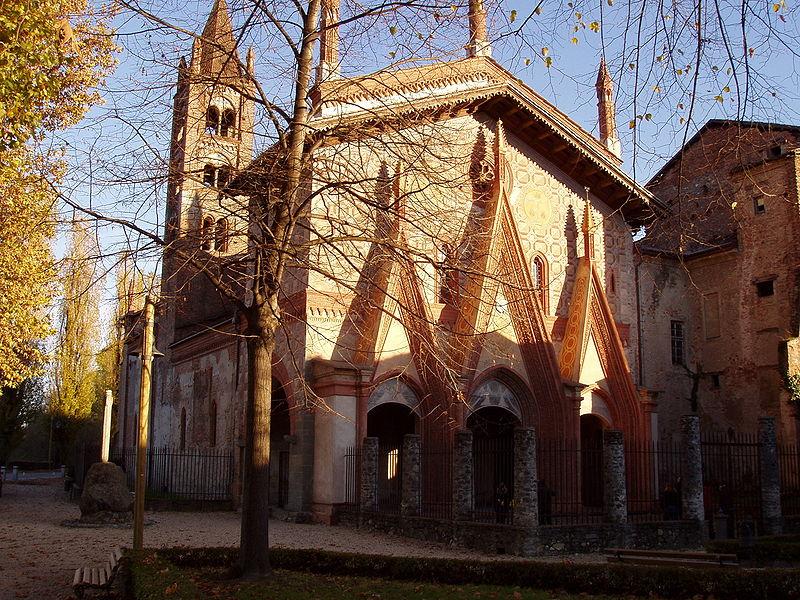 Abbazia di Sant`Antonio di Ranverso