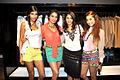 Anushka Manchanda,Bipasha Basu,Anousha Dandekar at Vinegar fashion store launch (2).jpg