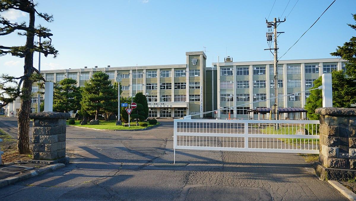 板柳高等学校
