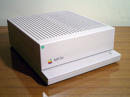 Apple II series - Wikiwand