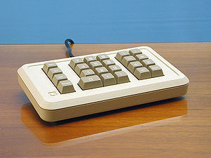 Apple Numeric Keypad IIe