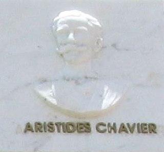 Arístides Chavier Arévalo Puerto Rican musician