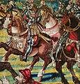 Arazzi Battaglia di Pavia - Carlo di Borbone.jpg