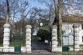 Arcangues-Entrée du château-20120406.jpg