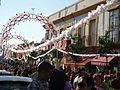 Arcos de la hermandad del rosario de mairena del aljarafe.JPG