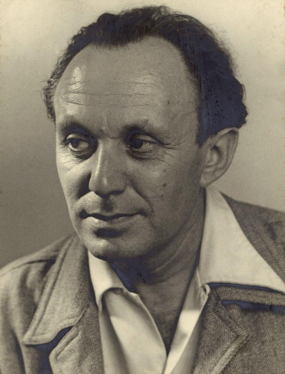 Arie Navon