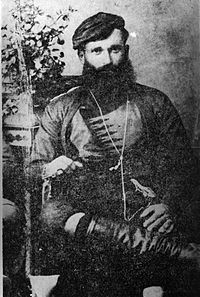 Aristidis Kitrakis greek revolutionary.jpg