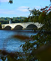 Arlington Memorial Bridge, Southern view.jpg