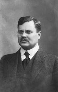 Armas Lindgren Finnish architect