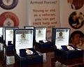 Armed Forces Veterans' Badges Ready to be Issued MOD 45152101.jpg