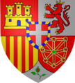 Armoiries Amédée d'Espagne.png