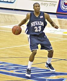 Armon Johnson. From Wikipedia ... 73373caf4