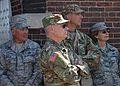 Army Gen. Frank Grass hosts a senior leader off-site visit to Fort McHenry (27319811372).jpg