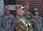 Army Gen. Frank Grass hosts a senior leader off-site visit to Fort McHenry (27319811372).jpg