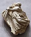 Arnolfo di cambio e collaboratore, angelo reggicortina di dx, 1300 ca.JPG