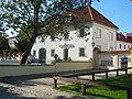 Arsenał, 1755r. Białystok ul. Mickiewicza 2..JPG