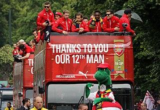 2014–15 FA Cup football tournament season