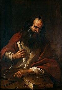 Artgate Fondazione Cariplo - Cifrondi Antonio, Euclide.jpg