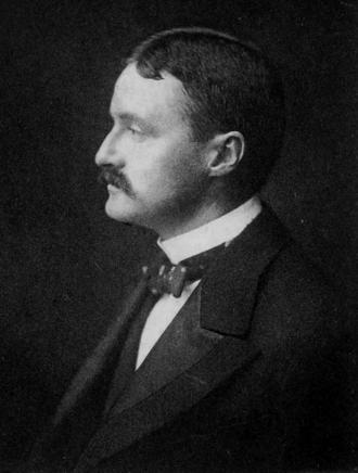 Arthur Donaldson Smith - Arthur Donaldson Smith