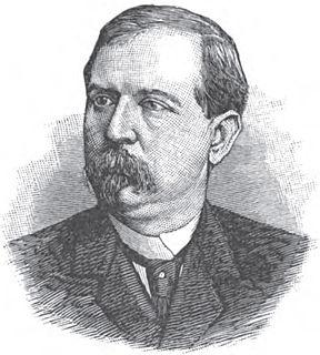 Asher G. Caruth American politician