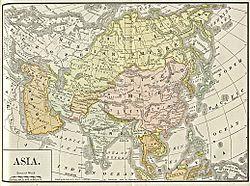 statemaster encyclopedia asia