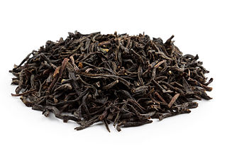 Assam tea black tea