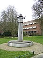 Assen - Bokkentoren (1996) door Huub Laurens 01.jpg