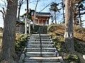 Atago Jinja (Fusaiji, Fukaya) 02.JPG