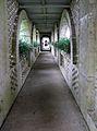 Atalaya Castle Interior Walkway.JPG
