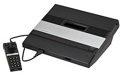 Image illustrative de l'article Atari 5200