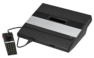 Atari 5200 - The second revision of the 5200